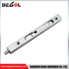 DB1002 70*41 Stainless Steel Door Flush Bolt Lock