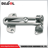 9 rings hot sale gold plated anti-theft Iron door chain