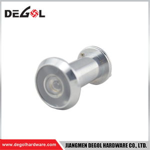 Best Price of Door Viewer /door Peephole/hotel Door Peephole