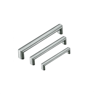 Top quality stainless steel led furniture handles