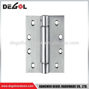 DEGOL DHI-04 self closing stainless steel door hinges Chin supplier