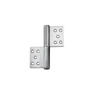 Portugal China Supplier Cheap Sale L Shape Door Hinge