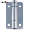 Shower Glass Door Brass L Shaped Pivot Hinge Clamp