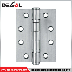 ​What is good door hinge?