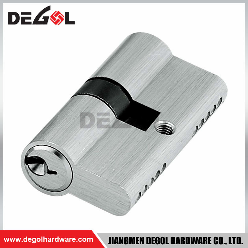 Top Quality Brass Master Key High Security Euro Cylinder Garage Door Lock