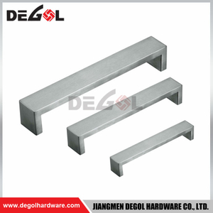 Stainless Steel Fancy Furniture Drawer Cabinet Handle