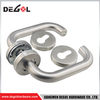 Hardware manufacturer handle tubular lock lever door handle