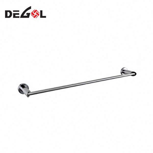 China Factory Rose Gold Brass Modern Towel Bar