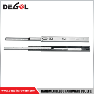 Table Drawer Telescopic Slide Rail