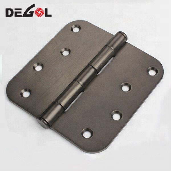 Kitchen cabinet bathroom swing wood door hinge for heavy door