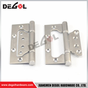 SS201 304 Stainless Steel Door Hinge Flush Hinge 3 inch 4 inch 5 inch