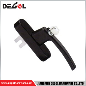 High quality double fork window handle