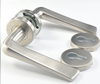 Manufacturers China Steel Door Hardware Handles