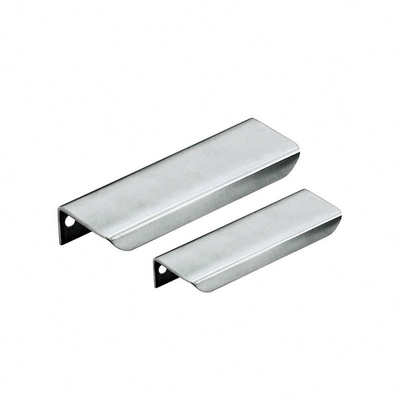 High quality stainless steel cabinet furniture handle cabinet hardwear