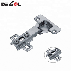 Soft Closing Hydraulic Cabinet Door Hinge furniture hinge