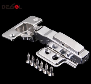 China supplier 270 degrees 3-D ajustable bed hinge furniture hardware door hinges