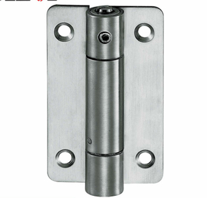 Stainless steel hinge, silent bearing hinge for wooden door