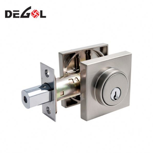 High Quality Door Lock Cylinder