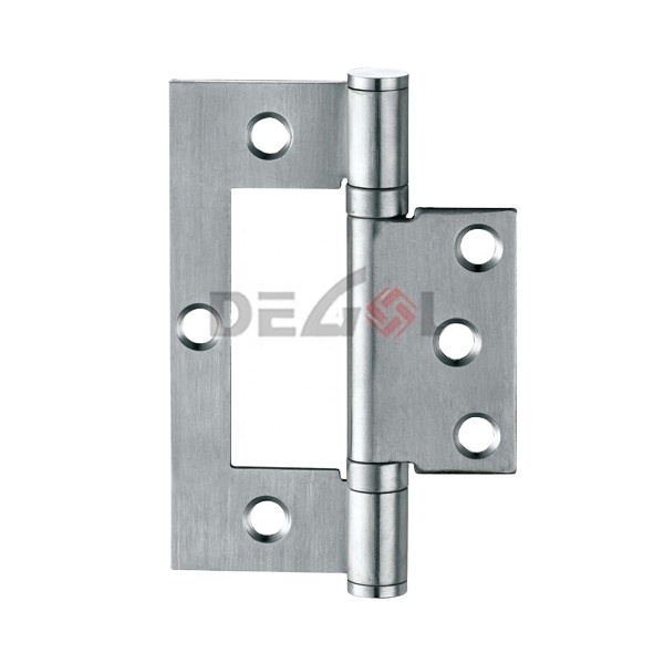 High Quality Stainless Steel Flush Hinge For Door And Window